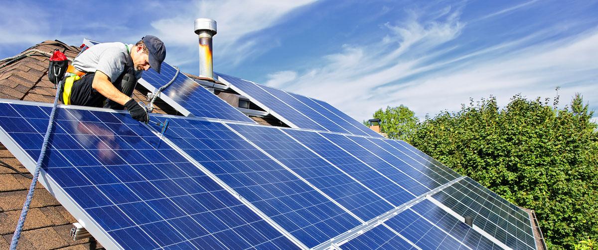 Solar in Sacramento