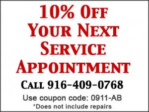 Auburn Air Conditioning Repair